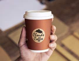 gadolunium tarafından Design a Logo for Clouds Coffee Shop için no 100