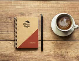 gadolunium tarafından Design a Logo for Clouds Coffee Shop için no 103