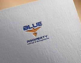 #52 for Design a Logo for Bluebird Property by sajidachangezi