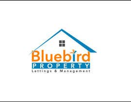 #61 for Design a Logo for Bluebird Property by GoldSuchi