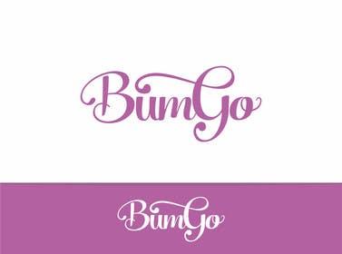 #92 untuk Design a Logo for Shnuggle BumGo - The Handy Changing Wrap oleh tedi1