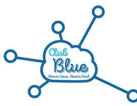 #13 untuk Design a new Club Blue oleh Aabualwafa