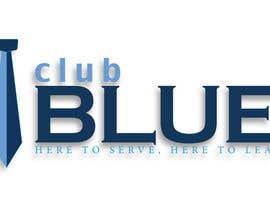 #1 untuk Design a new Club Blue oleh jimferrigno