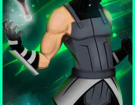 #1 untuk Create an Animation for 2D Game oleh unitystriker