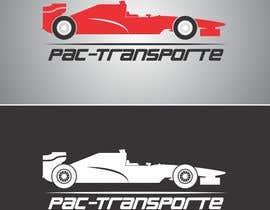 #36 untuk Design a Logo for Transport Company oleh zakirgull