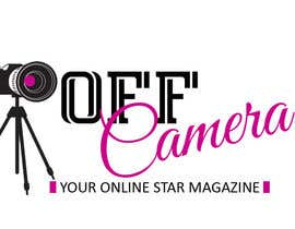 ShafinGraphics tarafından Design a Logo for internet celebrity magazine için no 7
