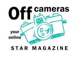 andjelkons tarafından Design a Logo for internet celebrity magazine için no 12