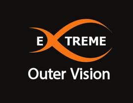 #20 untuk Design a Logo for eXtreme Outer Vision oleh rap3dgp