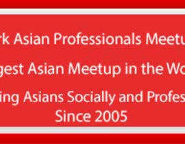jeedesigns tarafından Design a Banner and Background for a Meetup page için no 13