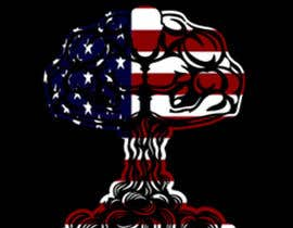 #19 untuk Need Our Logo -> To look like American Flag (Example included) oleh kamel1982