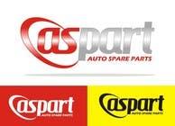 Graphic Design Inscrição do Concurso Nº67 para Design a Logo for ASPART brand