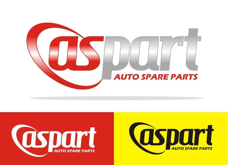 Inscrição nº 67 do Concurso para Design a Logo for ASPART brand