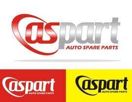 #67 for Design a Logo for ASPART brand af doelqhym