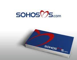 #22 untuk Design a Logo for sohosos.com oleh seroo123