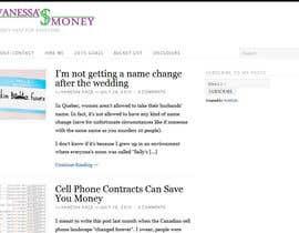 luly1600 tarafından Design a Logo for personal finance website için no 25