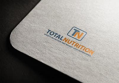 ClickStudio1 tarafından Design a Logo for Total Nutrition için no 139