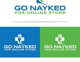 #35 untuk Design a Logo for Online Health Store oleh ibrandstudio