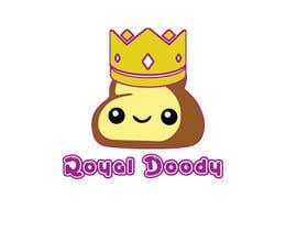 #5 untuk Design a Logo for Royal Doody oleh cristiansticea