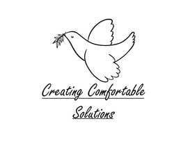 cristiansticea tarafından Design a Logo for Creatingcomfortablesolutions.com için no 4
