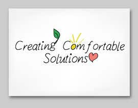 DashL tarafından Design a Logo for Creatingcomfortablesolutions.com için no 52