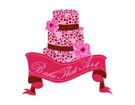 #15 untuk New logo for Bake That Art facebook homepage oleh ralucavladbg