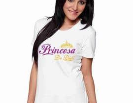 ata786ur tarafından Design a T-Shirt for Christian Religious Shirt için no 61