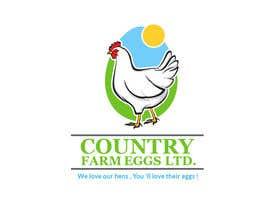 creativediva29 tarafından Design a Logo for Egg Farm için no 29