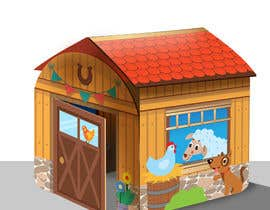 UsagiP tarafından Graphic Design for Children Playhouses için no 41