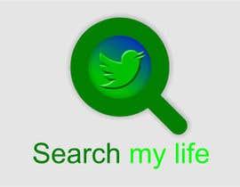 mischad tarafından Design a Logo for Search my Life için no 139
