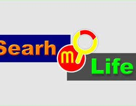 mischad tarafından Design a Logo for Search my Life için no 146