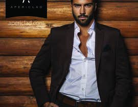 #64 для Design a billboard to promote a Luxury Men's Suit and Shirt brand. от amcgabeykoon