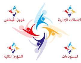 shawky911 tarafından تصميم شعار للأنظمة المالية والإدارية için no 13