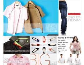 #1 untuk Design UAE National Day Scarf oleh raviarena07