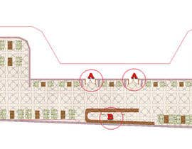 #7 untuk Restaurant Concept Design Competition oleh sepidesign