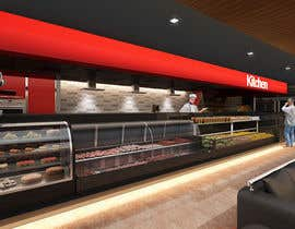 #12 untuk Restaurant Concept Design Competition oleh chavhan4882ajay