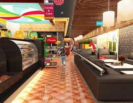 #36 untuk Restaurant Concept Design Competition oleh chavhan4882ajay