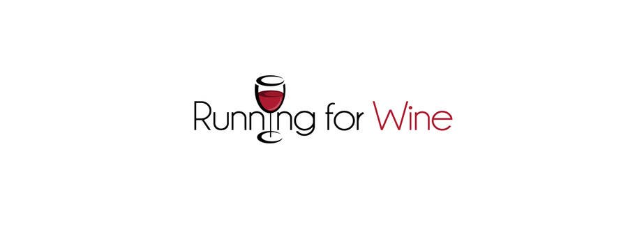 Bài tham dự cuộc thi #                                        14                                      cho                                         Design a Logo for Runnin for Wine