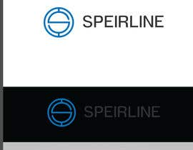 #62 for Design a Logo for Speirline by unumgrafix