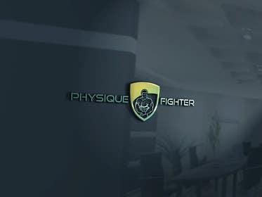 olja85 tarafından Design a Logo for Physique Fighter için no 105