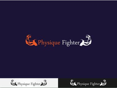 junaidkhowaja tarafından Design a Logo for Physique Fighter için no 69