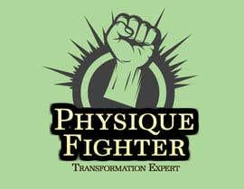 Mach5Systems tarafından Design a Logo for Physique Fighter için no 71