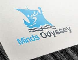 #76 untuk Minds Odyssey oleh Helen2386