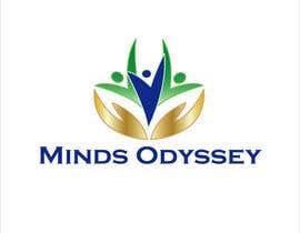 #90 untuk Minds Odyssey oleh graphseodildar