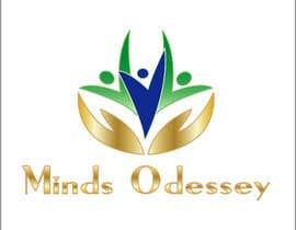#111 untuk Minds Odyssey oleh graphseodildar