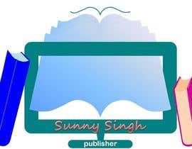 gbeke tarafından Design a Logo for my publishing company için no 17