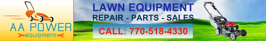 #13 for Design a Banner for www.aapower.net by sepiorosario