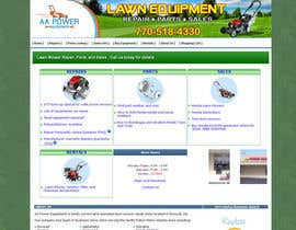 #78 for Design a Banner for www.aapower.net by nayrix101