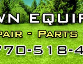 #83 para Design a Banner for www.aapower.net por vw7993624vw