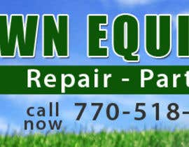 #33 para Design a Banner for www.aapower.net por arteastik