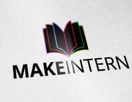 #24 untuk Design a Logo for www.makeintern.com oleh ultrasix